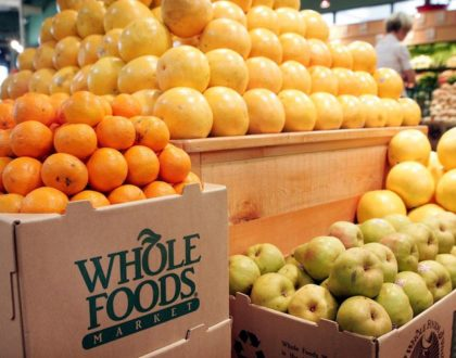 Whole Foods sales items get even cheaper for Amazon Prime members     - CNET