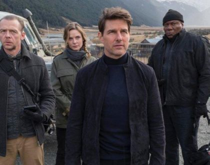 Mission Impossible: Fallout gets a new trailer     - CNET