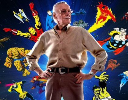 Marvel legend Stan Lee posts first personal video on Twitter to thank fans     - CNET
