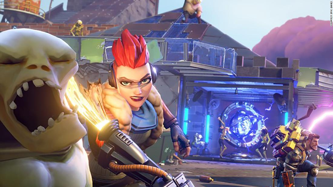 All the questions about 'Fortnite' you were too embarrassed to ask