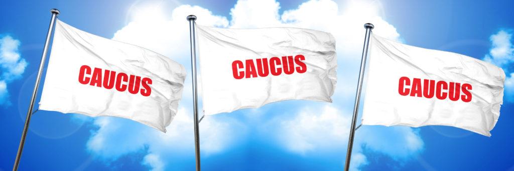 Iowa Caucus Disaster